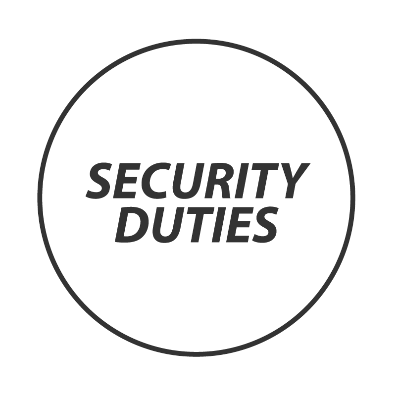 Security Training for seafarers with designated security duties IMO M C   3 26 (14 ore)